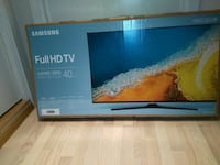 Samsung Full HD TV-boks