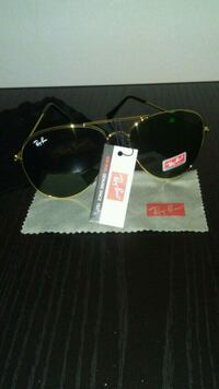 Raybans new in box  Winnipeg, R2W 2P2