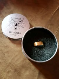 Anillo the witcher 3  Seville, 41015