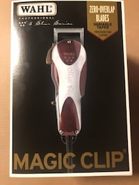 5 Star wahl magic clipper 830 mi