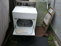 white front-load clothes washer San Leandro, 94578