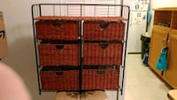 Wicker Drawer Organizer Chicago, 60626