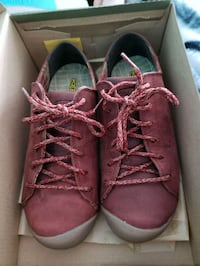 Keen Sienna Oxford shoes Calgary, T1Y 4P6