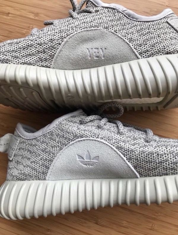Used Yeezy Moonrock In Boost Size 6 5 Sale 100Authentic Adidas For wkN0P8OnX