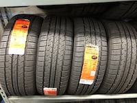 205/65R16 SET OF 4 TIRES ON SALE WE CARRY ALL BRAND AND SIZES