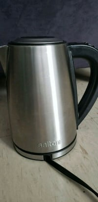 Salton Electric Kettle Toronto, M1G 3M5