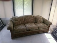 Sleeper sofa Tampa, 33625