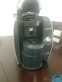 black and gray Keurig coffeemaker Edmonton, T5T 6E6