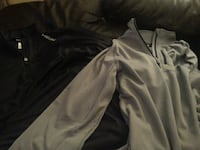 2 HEAD pull over sweaters brand new 10 bucks each 2195 km