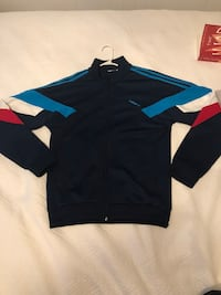 ADIDAS 'CLASSIC' ZIPUP SIZE SMALL Vaughan, L4K 5K3