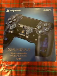 Brand new sealed PS4 limited edition controller Tucson, 85705