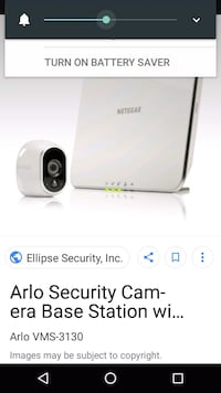 Arlo anywhere wireless security Des Moines, 50315