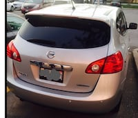 Nissan - Rogue - 2013 - Perfect condition Toronto, M5L 2W4