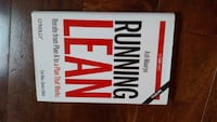 Running Lean Book New York, 10011
