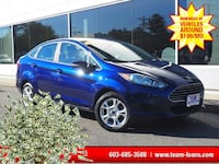2016 Ford Fiesta SE Manchester, 03103