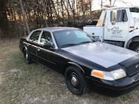 Ford - Crown Victoria - 2007 Bennettsville, 29512