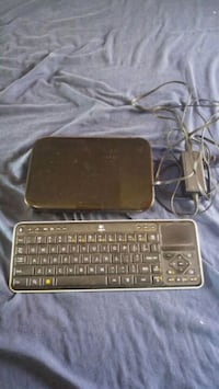 Logitech PC Android operating system Port Tobacco, 20677