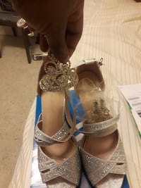 Wedding shoes and accessories  Miami, 33150