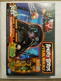 ANGRY BIRDS STAR WARS JENGA  London, N6H 1T5