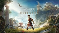 Assassin's Creed Odyssey - PC Istanbul