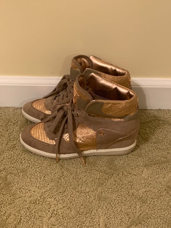 michael kors sneakers 3