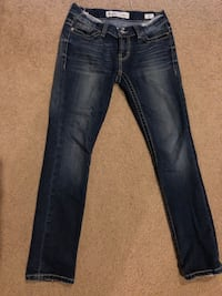 Ladies BKE Culture Jeans Size 27 Olathe, 66061