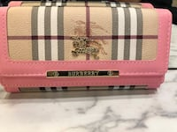 Burberry wallet Abbotsford, V2S 3X6