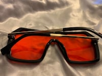 Red fendi sun glasses Lanham, 20706