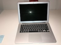 "Macbook air 13"" 2015 410 mi"