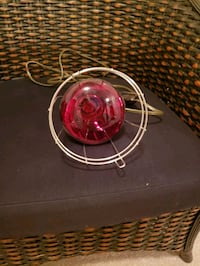 Infra red Heat lamp with extra bulb Bradford West Gwillimbury, L3Z 2A5