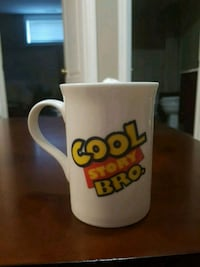 Cool Story Bro Mug Kitchener, N2N 3G4