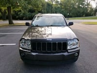 2006 - Jeep - Grand Cherokee Silver Spring