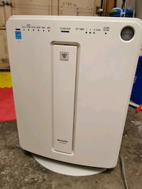AIR purifier Vaughan, L4K 5J8