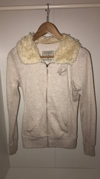 Small sized womens dirty beige sweater Toronto, M2J