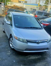 2008 - Honda - Civic Baltimore