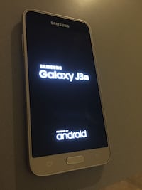 Samsung galaxy j3-6 android Houston, 77070