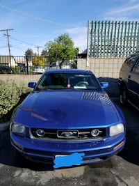 Ford - Mustang - 2006 Culver City, 90230