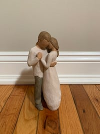"""Willowtree """"Promise"""" Figurine Dumfries, 22025"""