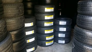 New & Used Tires/SUV's/Trucks/Sedans/Coupes Great