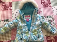 Kids winter or snow jacket 3T size  Herndon, 20171
