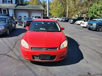 Chevrolet - Impala - 2009 Youngstown