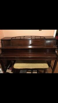 Kimbal upright piano Alexandria, 22314