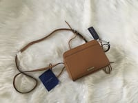 New Minkoff leather crossbody  Dunwoody, 30338