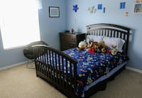 Full size Bed For Sale Orlando, 32820