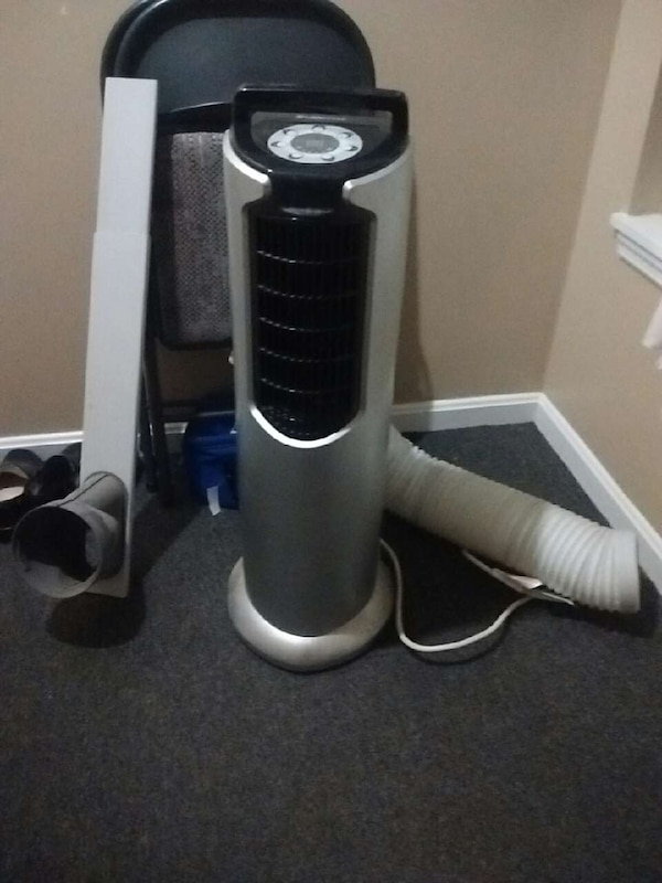 used mira cool portable air conditioner for sale in west carrollton