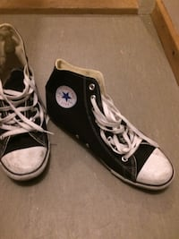 All star converse i fint skick 44 Stockholm, 111 22