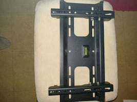 Ultra-Slim Tilt TV Wall Mount Bracket - for TVs 32in to 55in Max Weigh