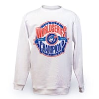 Blue jays crew neck sweater Toronto, M3H 3Z4