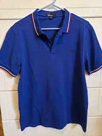 Fred Perry Polo shirt Burnaby, V5H 2X5