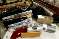 CLUTCHES & WALLETS Cheverly, 20785